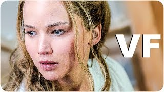 MOTHER Bande Annonce VF (2017)