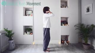 Spine- cervical (neck) flexion and extension