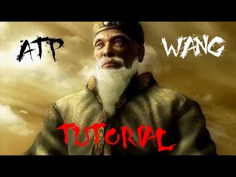TTT2 - Enemigo Wang Tutorial Part 1