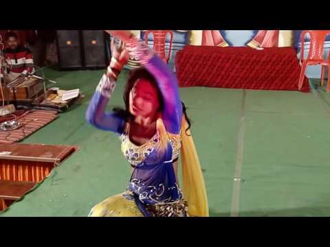 Ramlila At Arsara Mainpuri 2016