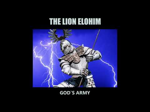 THE LION ELOHIM - Overwhelming Victory - Epic Music