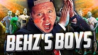 FIFA 15 | MY NEW TEAM IS SICK! Thumbnail