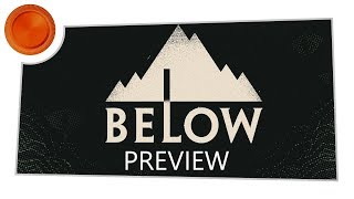 BELOW - Preview - Xbox One