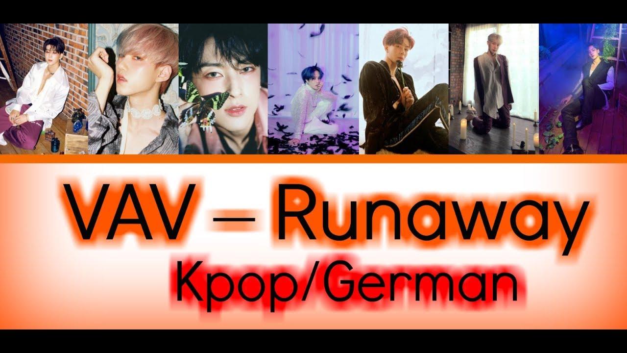 Runaway Deutsch