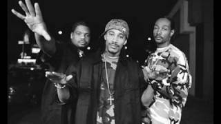 Bone Thugs-N-Harmony - Look Into My Eyes (instrumental)