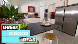 Kitchen Make-over | INDOOR | Great Home Ideas