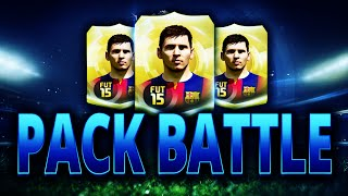FIFA 15 | PACK BATTLE #3 | HELEMAAOLL GOED!