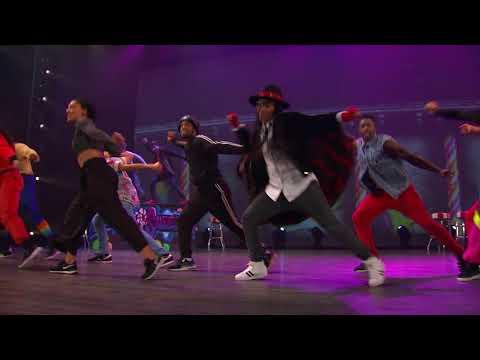 HIP HOP NUTCRACKER 2019 TOUR SIZZLE - YouTube