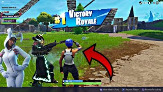 Move Unlimited After Winning (Victory Glitch) Fortnite Glitches Season 6 PS4/Xbox one 2018