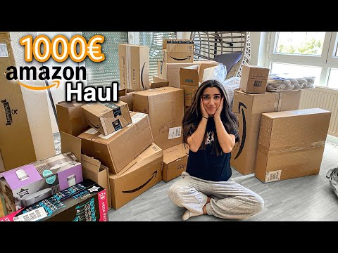 1000€-amazon-haul---baby-edition-👶🏻