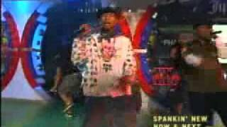 Pharrell - Can I Have It Like That LIVE TRL