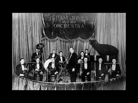 """That Certain Party"" by Isham Jones and His Orchestra 1925"