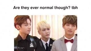 BTS Video Meme Part 2