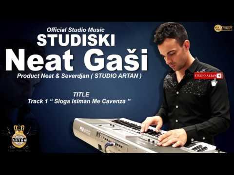 Djemail 2017 - Neat Gashi  █▬█ █ ▀█▀ - Isima Sloga Me Cavenza - ©(Official Audio) STUDIO ARTAN™
