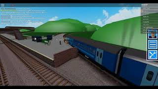 Roblox - GCR - Mickscotty's Train (Part 2/3)