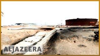 🇱🇾 Haftar forces claim to have retaken key oil terminals in Libya | Al Jazeera English