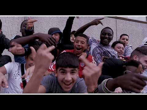 RBK- FAIT LES CAVALER ( Street clip )Prod by Young Diamond Beatz