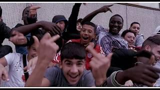 Смотреть клип Rbk - Fait Les Cavaler