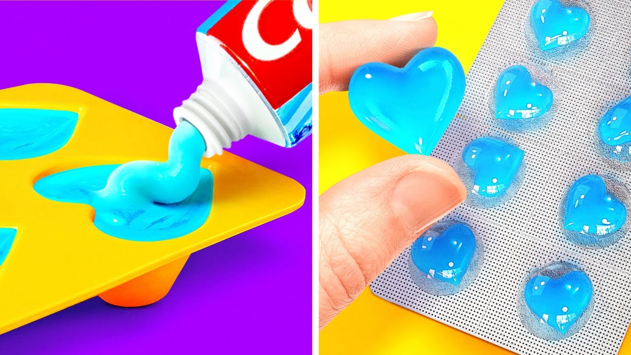 SUMMER PROBLEMS AND FIXES || Coolest Vacation Hacks To Solve Your Problems by 123 GO Like!