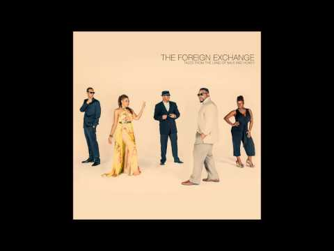 The Foreign Exchange - Disappear feat. Carlitta Durand