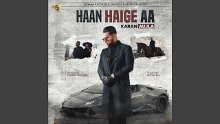Gambar cover Haan Haige Aa Karan Aujla