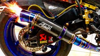 Ekjos Titanium Carbon KingDrag Rm3600? berbaloi ke?