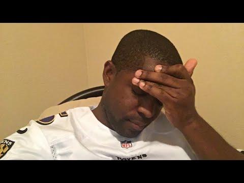 2017 NFL WEEK 6 HIGHLIGHTS BEARS VS RAVENS 27-24 - OFFENSE PUTS TEAM IN BIG TROUBLE