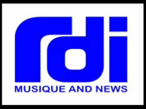 Débat Radio des Iles-France Antilles entre D.Gibbs et A.Richardson