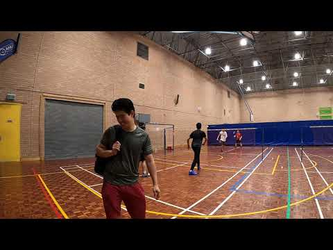 19.12.11 8:30am Sports Hall Game 7 Round 2