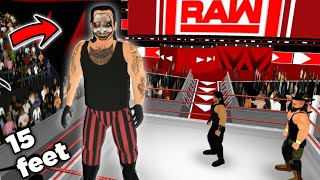 Wrestling revolution 3d mod wwe 2k19 …