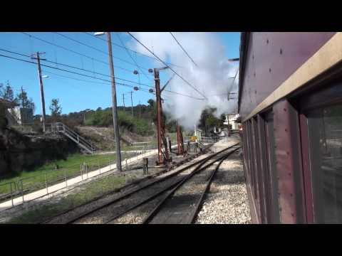 LVR3237 Ten Tunnels 100th Anniversary Lithgow
