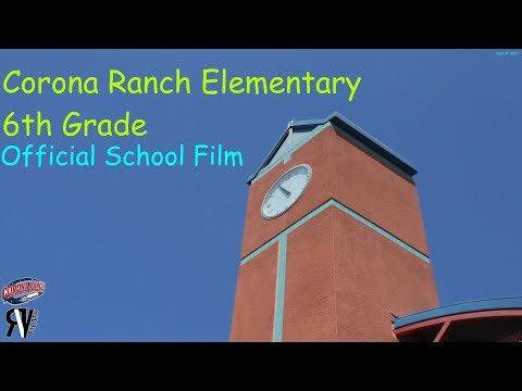 Corona Ranch Elementary