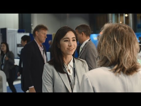 Kelly Murphy and Mari Mesri share a message for women in aviation at RAA 2018
