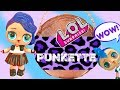 Finding LOL Surprise Punk Boi's Big Surprise Punkette Custom Punk Doll Twin
