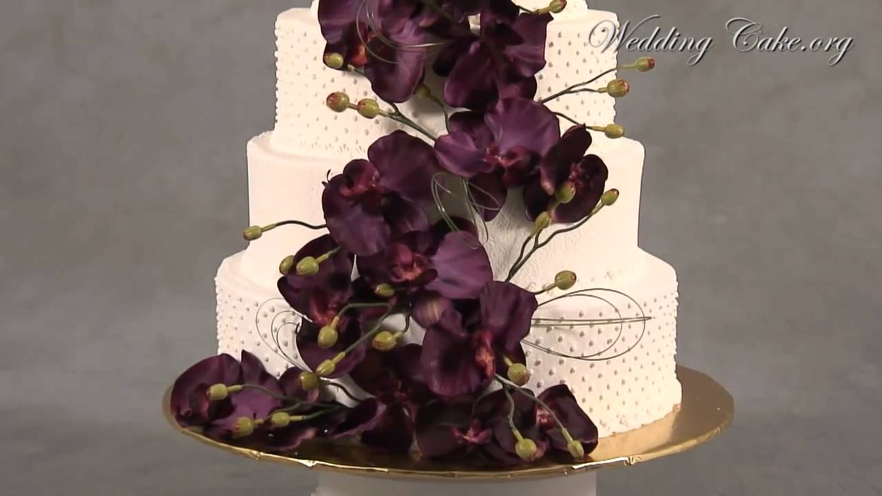 exquisite wedding cakes purple wedding cakes wedding cake lola in 3956