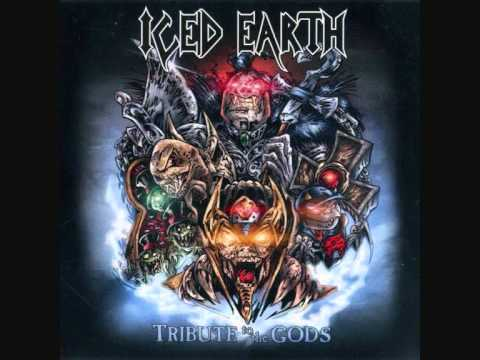 Iced Earth  Hallowed Be Thy Name