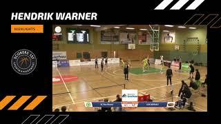 Hendrik Warner Highlights