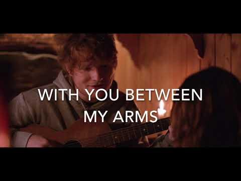 Perfect - Ed Sheeran - Karaoke original key