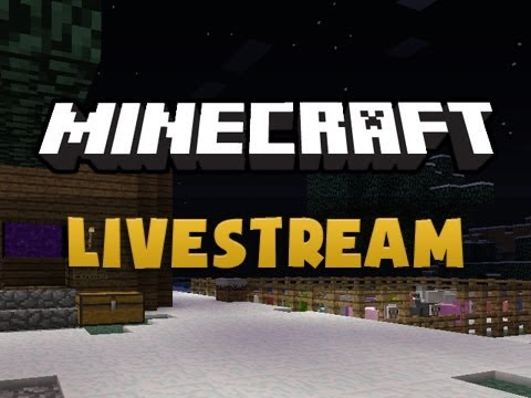 Minecraft with Jeruhmi - Livestream Footage [ENDED] - YouTube