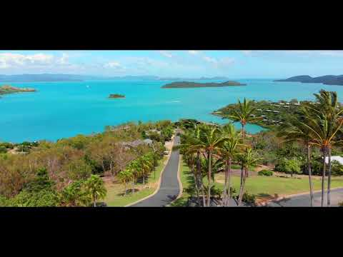 Hamilton Island In 4K