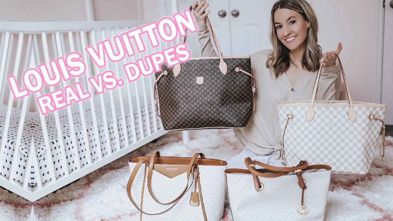 9e96e6ef5074f Louis Vuitton Neverfull Review   Louis Vuitton Dupes