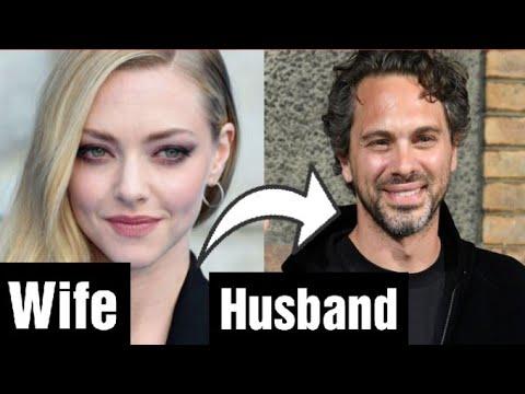 Amanda Seyfried Husband Hollywood Actress Amanda Seyfried Real Life Husband Anon Actress Mamma Mia 