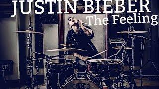 Tyler Blinn Drums: Justin Bieber