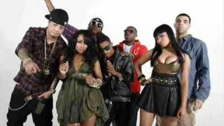 Young Money-She Is Gone(Clean)