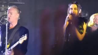 PJ Harvey - The Community of Hope (Live @ Roskilde Festival, June 30rd, 2016)