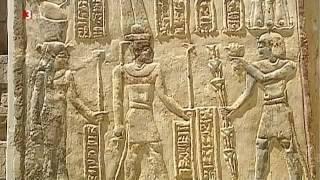 DOKU  Terra X   64   Im Schatten der Pharaonen   Senasationen in Ägyptens Wüste