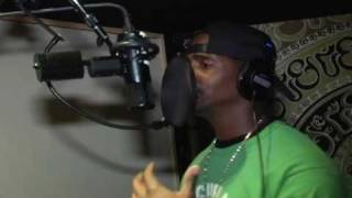Watch Keith Robinson Effie Sing My Song video