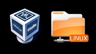 Virtualbox: shared folder with Linux