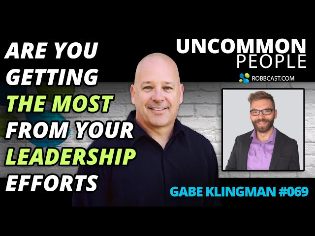 069 Drumming and Team Leadership Skill to Get the Most from People