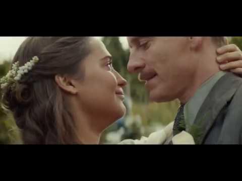 La luce sugli oceani (Michael Fassbender, Alicia Vikander) - Trailer italiano ufficiale #2 [HD]